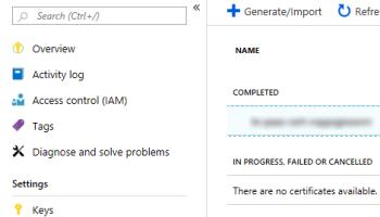 Creating multiple identical VMs in Microsoft Azure   MSDev pro blog